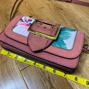 Burberry Bridle Small Belt Shoulder Crossbody Bag